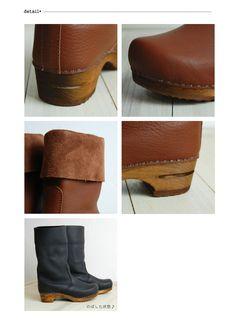 My new FAVORITE boots; Sanita clogs.