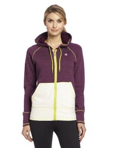 Zumba Fitness LLC Women's Captivate Zip Up Hoodie for only $13.74 You save: $33.26 (71%) + Free Shipping