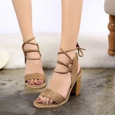 Cross+Strap+piled+up+at+the+ankle,+very+sexy+and+charming.+High+quality+fabric,+shows+low-key+costly.+simple+collocation+will+make+you+outstanding+in+the+crowed.  Gender:+Women's  Category:+Sandals  Occasion:+Casual,Club,Street,Prom  Styles:+Heel  Heel+Height:+9cm+(3.54in)  Heel+Type:...