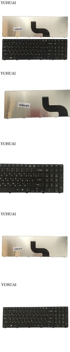 Russian laptop Keyboard for Acer Aspire 5742g 5741G 5740 5740G 5740Z 5742 5742Z 5745G 5745 5745P 5800 5250 RU Black