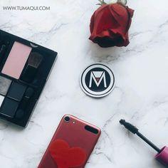Maquillaje  selfie = Amor propio. - #tumaqui #makeup #maquillaje #tips #belleza #contorno #makeuplover #makeuprevolution #labios #lipstick #iluminador #vidademaquilladora #gloss #blogger #envios #gratis #nacional #internacional #box #productos #instamakeup #base #blush #maquillador #delineador #makeupaddict #fashion #mujer #moda #makeupfan
