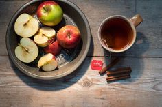Its pie time! A little extra cinnamon goes a long way. Full of sweet and stimulating essential oils cinnamon is a long-time favourite for invigorating warming and generally making life more delicious. Discover its benefits in our Revitalise Three Cinnamon and Wild Apple and Cinnamon teas  all perfect partners in pie baking. . . .  #tea #teatime #pukkatea #pukkaherbs #pukka #baking #pie #inthekitchen #onthetable #weightloss #ayurvedic #ayruveda #clearskin #chai #chaitea #cinnamon #organictea…