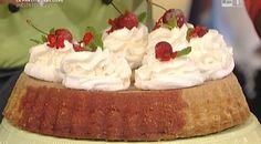 Ricette+dolci+Sergio+Barzetti:+torta+alle+ciliegie+e+amarene
