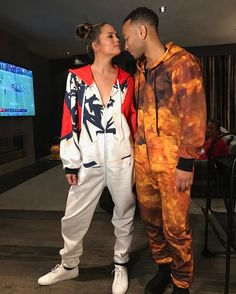 5 Times Chrissy Teigen And John Legend Proved They Were Relationship Goals