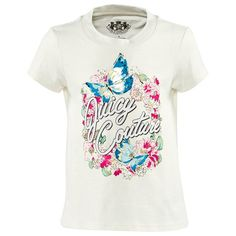 Juicy Couture Summer Days Tee