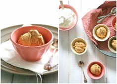 Helado de Caramelo Salado (Salted Caramel Ice Cream)