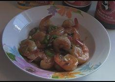 Stir Fried Shrimp | Asia Dish