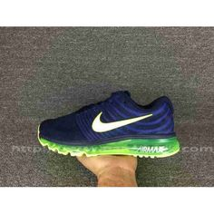 on Nike Air Max 2017 Mens UK in the shop.We guarantee that the shoes you buy are authentic, and we also offer you free home delivery. Air Max 2017, All Black, Nike Men, Nike Air Max, Dark Blue, Sneakers Nike, Stuff To Buy, Shoes, Fashion
