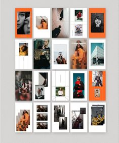 Showcase and discover the latest work from top online portfolios by creative professionals across industries. Layout Do Instagram, Overlays Instagram, Instagram Design, Instagram Story Template, Instagram Story Ideas, Instagram Templates, Social Media Template, Social Media Design, Web Design
