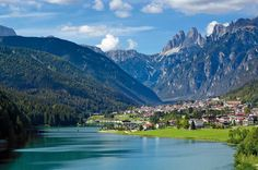 Expo Veneto: Living the Dolomites, a UNESCO World Heritage site. - Events