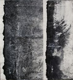 Zheng Chongbin, Stacked Form (2011), via Artsy.net