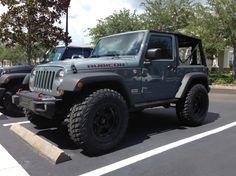 2 door jeep rubicon - Google Search