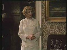Maude i dagligstuen