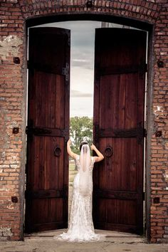 The Cotton Mill in McKinney Tx offers loft office space for lease, a  gorgeous event hall and acts as the perfect backdrop for photography  sessions.