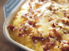 Potato Casserole recipe from Trisha Yearwood via Food Network (Season 6 -- Mother's Day)