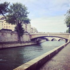 #Paris #France #Travel #Water #History #Architecture