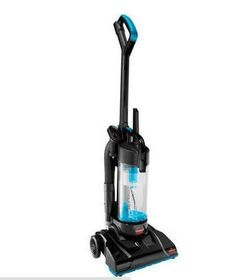 This vacuum is always ready to work and once you empty the dust cup you just have to reattach it and it is good to go no special-ordering vacuum bags or trying to remember where you stored them in ...