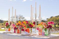 Colorful Sunshine Coast Photo Shoot by Adori Studios  Read more - http://www.stylemepretty.com/australia-weddings/queensland-au/2012/08/09/colorful-sunshine-coast-photo-shoot-by-adori-studios/