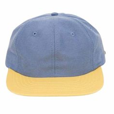 The Alltimers Broadway Hat Cap is simple with a no-nonsense styling that delivers a cool street style look. Skateboard Fashion, Yellow Flats, Strapback Cap, Diamond Supply, French Blue, Thrasher, Street Style Looks, Hurley, Hats For Men