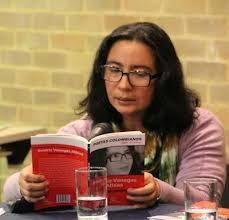 Beatriz Vanegas Athias