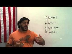 Bedros Keuilian from Ptpower.com talks about the Fit Body Boot Camp franchise 4 success pillars in this video.