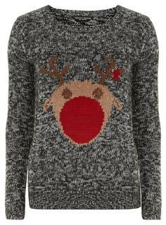 Ugly Christmas Sweaters   POPSUGAR Fashion if I could only find it