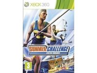 Summer Challenge: Athletics Tournament (Xbox 360) #Ciao