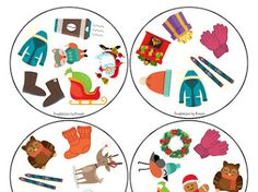 A Drive-elem indexkép-előnézete Christmas 2017, Christmas Holidays, Learn Polish, Play To Learn, Worksheets For Kids, Jingle Bells, Winter Time, Xmas Gifts, Preschool Activities