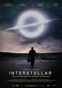 Interstellar Minimalist Poster Anything Pinterest - Beautifully designed interstellar posters james fletcher