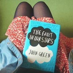 John Green - The fault in our Stars Tumblr Photography, Book Photography, Books To Read, My Books, Best Quotes Ever, Star Quotes, Book Letters, Star Images, Tfios