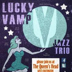 Lucky Vamp Jazz Photo #1