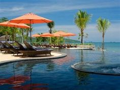 Beyond Resort Krabi. Wow.... I can not wait! 18 days to go!!!