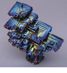 wismut-kristall