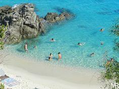 Scatti e Bagagli: Costa degli Dei, la Calabria che non ti aspetti! La spiaggia del paradiso del Sub, a Zambrone