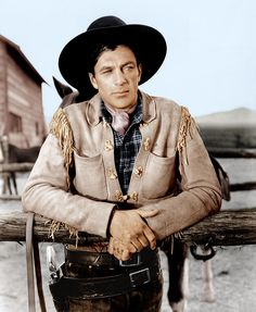 The Westerner Gary Cooper movie. Walter Brennan also stars as Judge Roy Bean For more country/western Hollywood Stars, Hollywood Actor, Golden Age Of Hollywood, Classic Hollywood, Old Hollywood, Gary Cooper, Old Western Movies, Western Film, Western Style