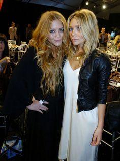 love both of their hair!