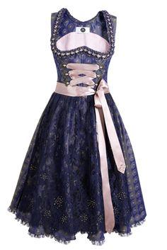 Kleiderkunst Dirndl Cäcilie