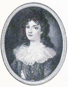 Елена Александровна Нарышкина (1785-1855), в 1-бр. Суворова, 2 брак за Голицыным