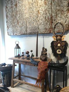 Galerie Boho Boheme Saint Malo Entryway Tables, Saints, Boho, Furniture, Home Decor, Decoration Home, Room Decor, Bohemian, Home Furnishings