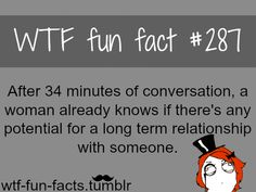 WTF-fun-facts : funny & weird facts on We Heart It Funny Weird Facts, Wtf Fun Facts, True Facts, Random Facts, Fun Facts About Love, Random Stuff, Strange Facts, Creepy Facts, Funny Stuff