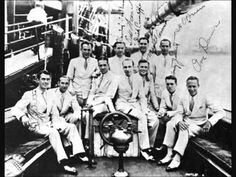 Ted Weems and His Orchestra: You're the Cream in My Coffee, 1928