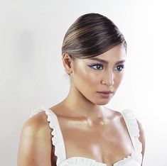 Nadine for BYS x Lustrous (ddm) Nadine Lustre, Jadine, Best Actress, Girl Crushes, Beautiful Pictures, Pumpkin, Singer, Actresses, Pretty