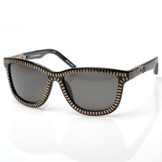 Zipper Sunglasses