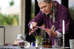 herbalism and homeopathy in the Pacific Northwest