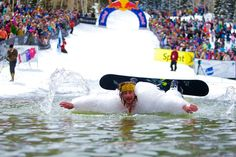 Celebrate the close of the Vail ski season in style with the Spring Back to Vail 2016 festivities. Headliner concert is just steps from La Tour's door. Park City Mountain, Mountain Resort, Summit County, Ski Season, Travel Images, Utah, Pond, Skiing, Colorado