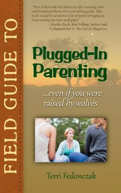 Field Guide to Plugged-In Parenting by Terri Parenting is too important to leave to chance. If you don't set an end goal and chart a course rooted in self-care and your own family values, then you're really just babysitting your kids. Fedonczak,http://www.amazon.com/dp/0989888606/ref=cm_sw_r_pi_dp_ppRYsb1MYTHRMS3X