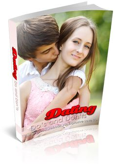 MRR Ebook Pack 10 - Dating Do's & Don'ts