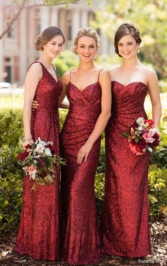 Stunningly beautiful brides maid | bridesmaid | | bridesmaid dresses | #bridesmaid #bridesmaiddresses http://www.roughluxejewelry.com/