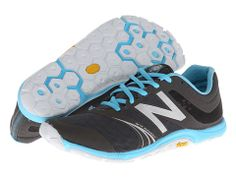 New Balance WX20v3 Grey/Blue - Zappos.com Free Shipping BOTH Ways