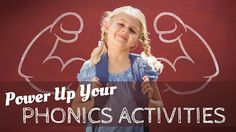 Powering Up your Phonics instruction- great post outlining how to structure time with your students to maximize the benefit.